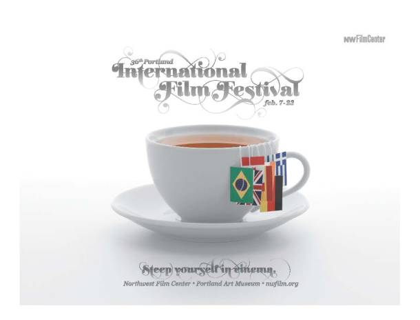 PIFF36 schedule cover