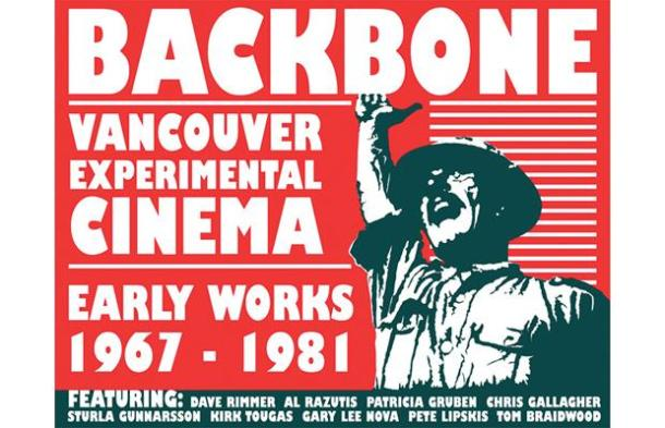 Backboneposter
