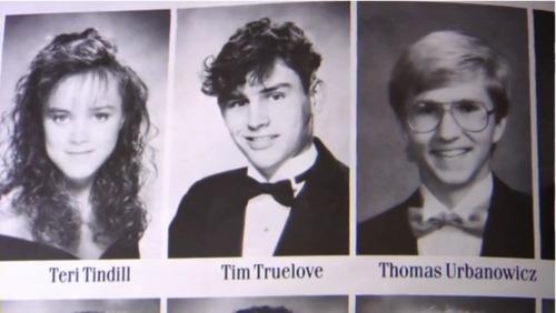 Finding Truelove