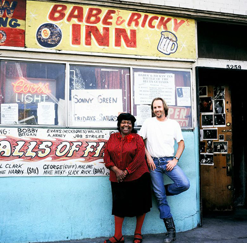 Babe's & Ricky's Inn