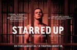 Starred Up Movie Banner