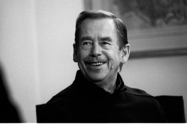 Vaclav havel a life in freedom
