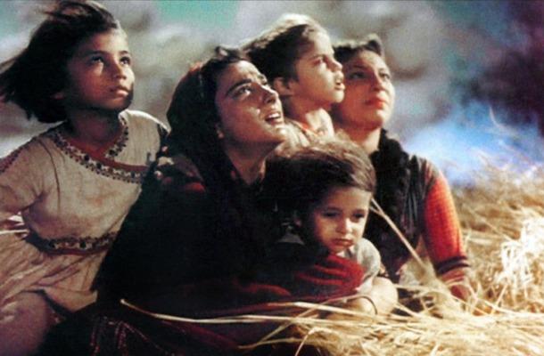 3MotherIndia