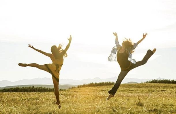 Balletjuja
