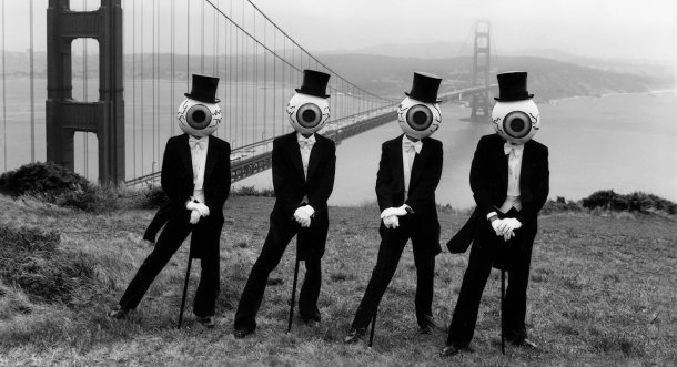 Theory of Obscurity - The Residents