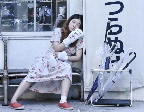 100 Yen Love copy