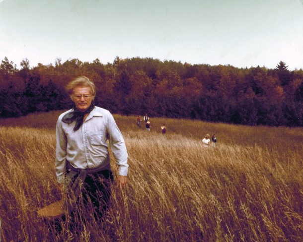 Robert_Bly_At_Carlssons_Farm